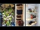 Удивительные идеи украшения комнаты,которые нельзя игнорировать 😍 DIY Декор Комнаты 4