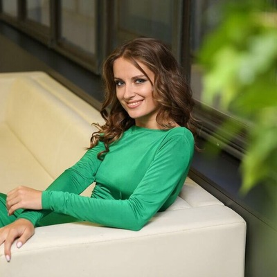 Катя Новикова