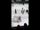 Детский фестиваль хоккея