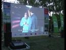 В Курске стартовал новый сезон проекта Кино на траве