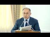 О передаче информационных систем в Госкорпорацию (Даурен Абаев)