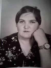 Бармина Валентина