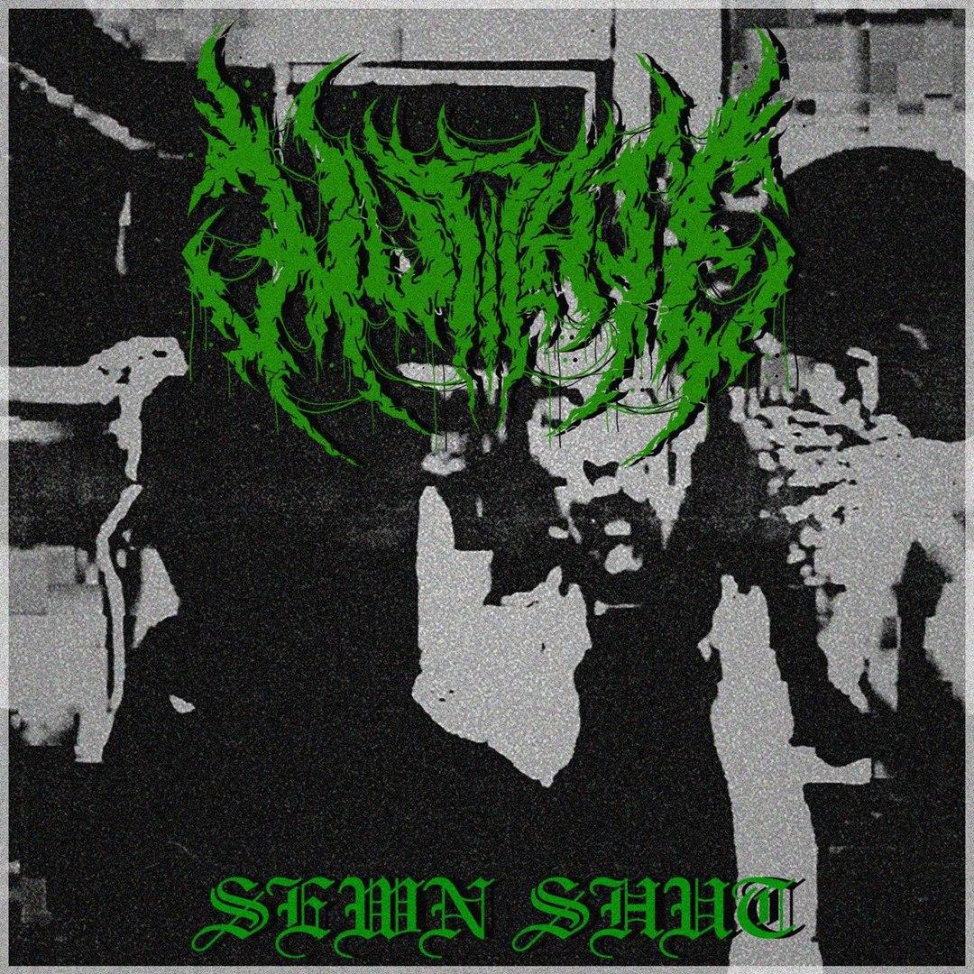 Mutilate - Sewn Shut [EP] (2018)