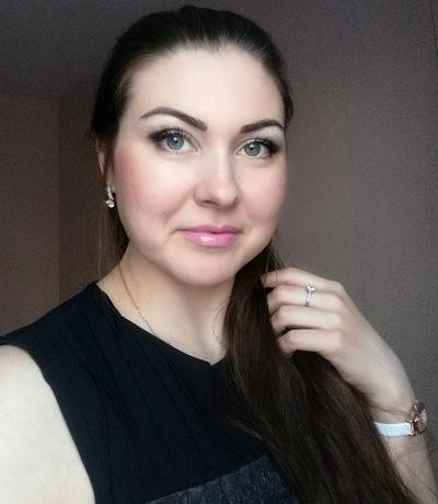 Ольга Ефременкова