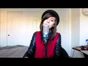 Heroes by Alesso Tove Lo - Christina Grimmie Cover