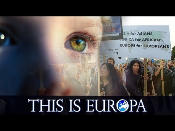 Europeans Are Waking Up!   How Even Ordinary People Are Beginning to Take Action Against Immigration