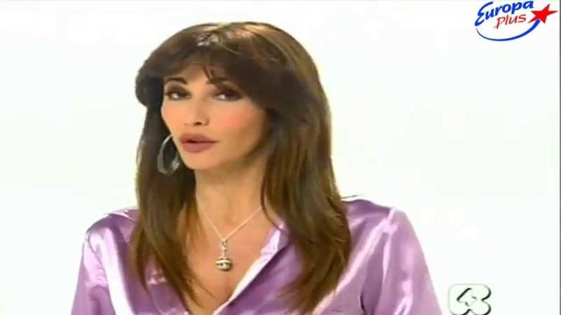 телевидение италии секси шелковая блузка