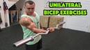Top 5 Unilateral Bicep Exercises | Fix Your Muscle Imbalance!