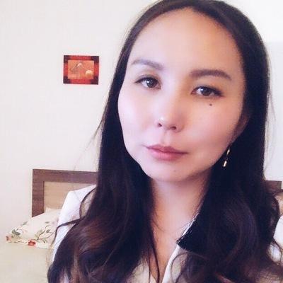 Дарья Вачеланова