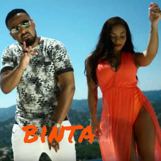 Alonzo альбом Binta
