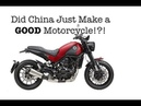 Did China Just Make a GOOD Motorcycle Benelli Leoncino 500 Motorvlog Ride On Review