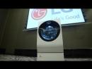 Презентация новинки от LG SIGNATURE (12.07.18)