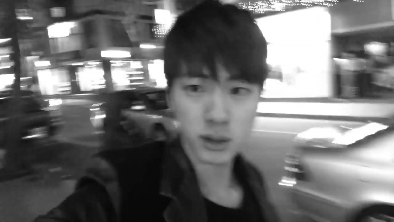 흔한 연습생의 크리스마스 Video Edit by BTS (22.12.2012)