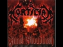 Mortician(USA) - Final Bloodbath Session-2002 Compilation
