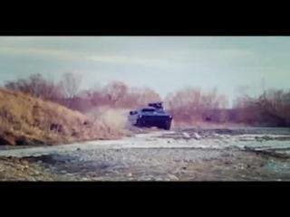 Грузия Министерство обороны - Лазика боевая машина пехоты [480p]