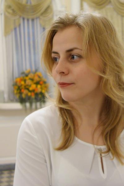 Валерия Нечаева