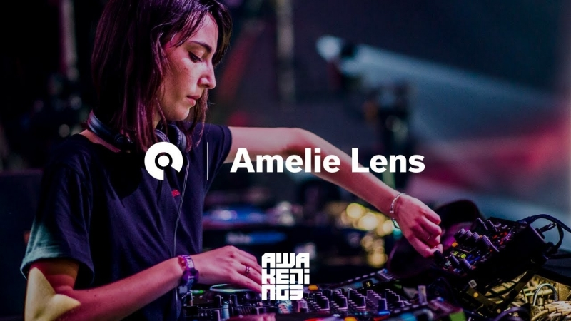 Deep House presents: Amelie Lens @ Awakenings Festival Area Y (BE-AT.TV) [DJ Live Set HD 1080]