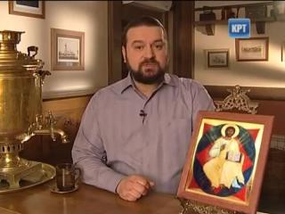 """Павлин - . (из цикла """"День ангела"""")"""