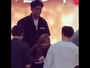 180623 FANCAM LISA'S THAI FANBOY AT BLACKPINK GOYANG FANSIGN