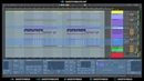 Deep Dubstep Ableton Live Template Stems: Ghost Syndicate - Crypt