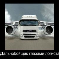 Анкета Александр Суменков