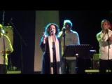 Antonella Ruggiero - Ti sento (feat Janas) live