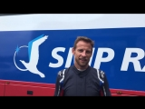 JENSONS FIRST LMP1 TEST AT MAGNY COURS JB TV Ep.9