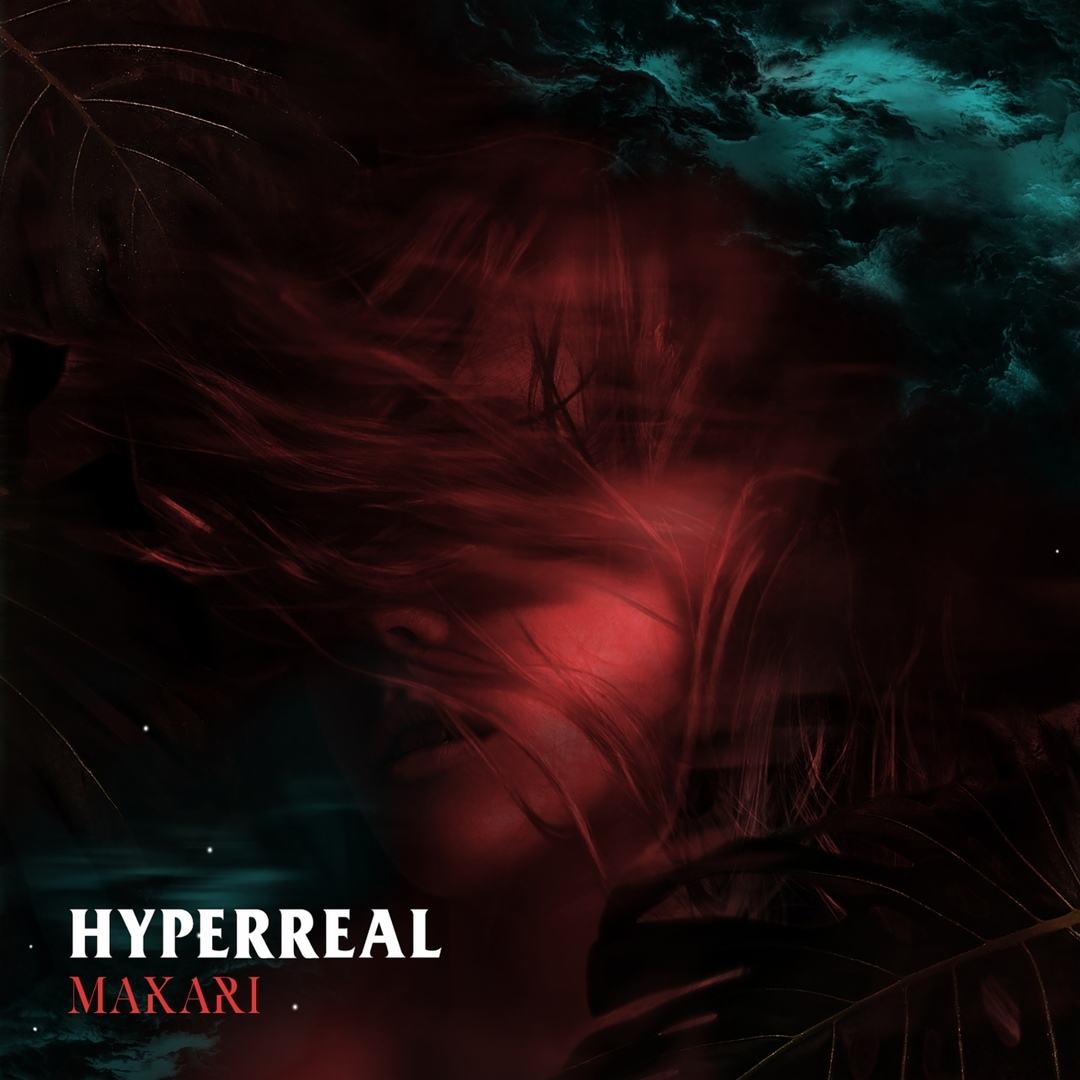 Makari - Hyperreal [single] (2018)