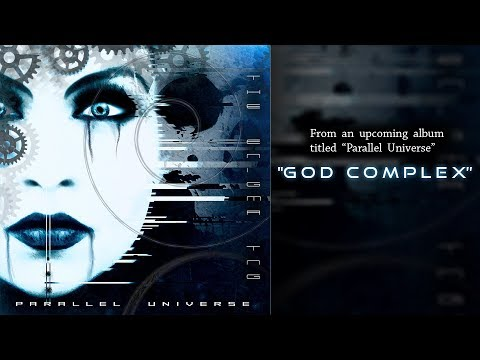 The Enigma TNG - God Complex