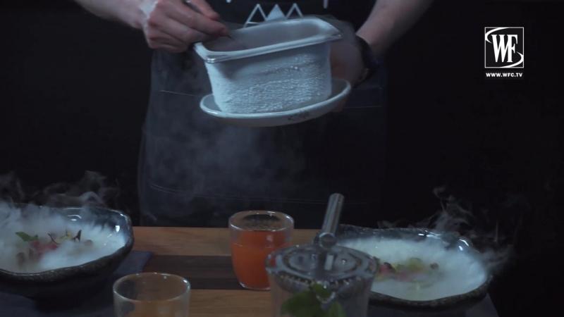 Волшебство в тарелке: обед с шеф-поваром гастробара AQ Kitchen