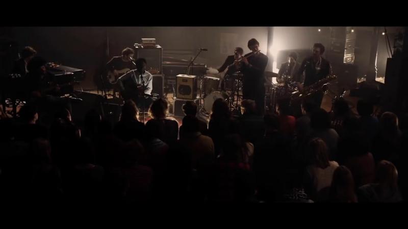 Michael Kiwanuka - Tell Me A Tale (Live At Hackney Round Chapel, 2012)