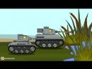 World of Tanks - ТанкоМульт (79 серия) (Россия)