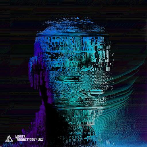 Monty альбом Error 31000 / Lux