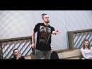 Boris Ryabinin choreography   Dunk Contest (Magic Bird)' by Andy Mineo Wordsplayed