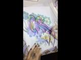 Triskel Draws