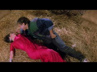 Saajan Re Saajan Kehta Hai Saawan - Govinda - Karishma Kapoor - Dulaara - Bollyw