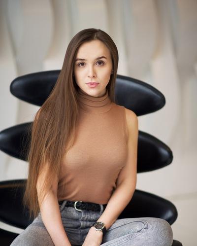 Виктория Юрченко