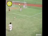Лусианиньо - будущая звезда мирового футбола