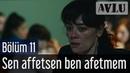 Avlu 11 Bölüm Sezon Finali Sagopa Kajmer Bergen Sen Affetsen Ben Affetmem