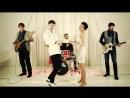Кавер-бенд Звук Воздух