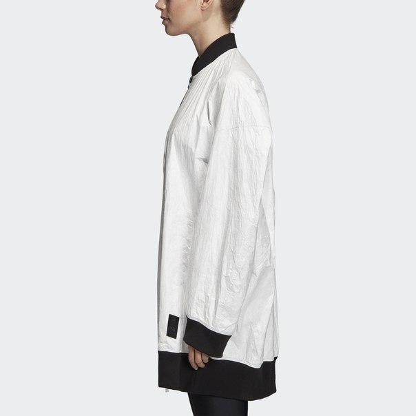 Двухсторонняя куртка-бомбер Y-3