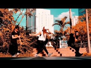 Vanessa da Mata - Ai Ai Ai (Felguk Cat Dealers- COREOGRAFIA (Video Clipe)