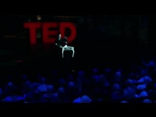 Марко Темпест- Рассвет и закат Николы Теслы @ TED.com