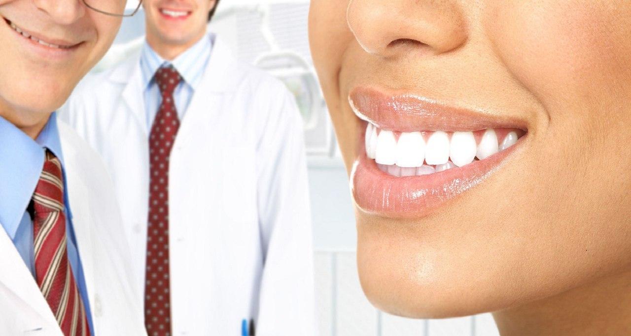 Безопасно ли отбеливание зубов?