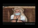 Cowgirl bound