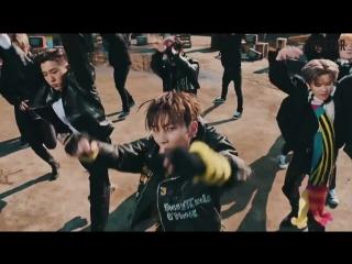 15.04.18 더스타 THE STAR 4월호 B.A.P  촬영 스케치  인터뷰 (Youngjae Jongup)