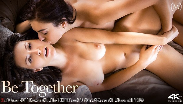 SexArt - Be Together