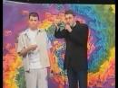 Сборная Москвы «МАМИ» - Музыкальное домашнее задание КВН Высшая лига 2002. Первая 1/2 финала
