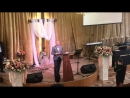 Церковь г. Подольска (Хачатур Чобанян) -  Позволь Тебя хвалить и превозносить...