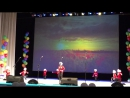 танец Казаки